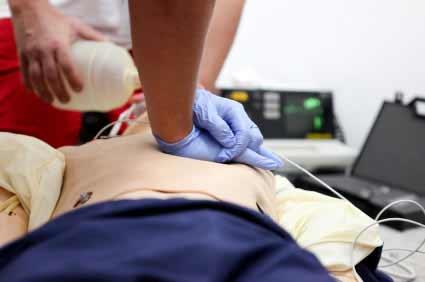 CPR Class, Kansas City