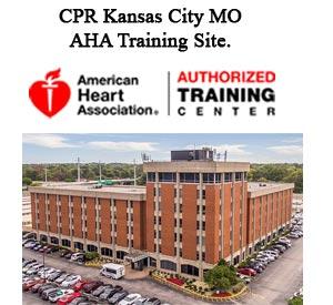 CPR Kansas City location