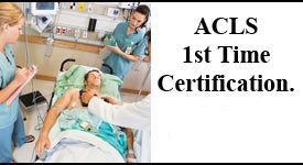 Advanced Cardiac Life Support (ACLS) | CPR Tampa FL
