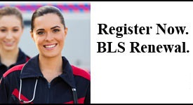 BLS Renew Class   CPR Tampa