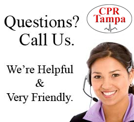 Call Us. CPR Tampa