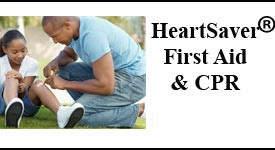 First Aid Class, Tampa