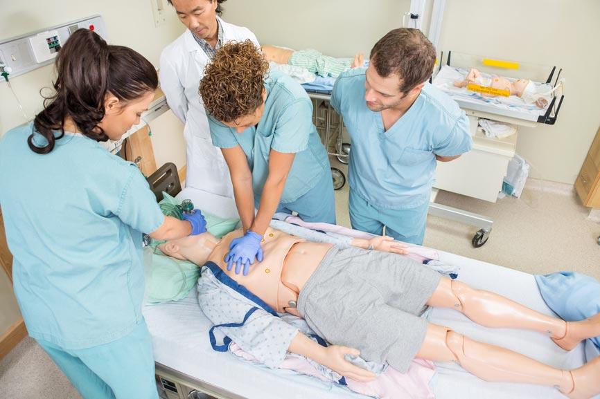 CPR Classes, Palm Harbor