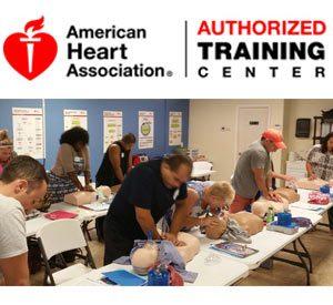 CPR Class, Florida